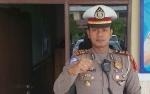 Polisi Tindak Tegas Pengendara Motor Pakai Knalpot Brong