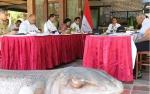 Jokowi Persiapkan Labuan Bajo Jadi Destinasi Wisata Super Premium