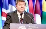 ILO Perkirakan Berakhirnya Penurunan Tingkat Pengangguran Global