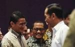 Jokowi Singgung Sandiaga, Politikus Gerindra Sebut Hanya Gimmick