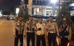 Dinas Perhubungan Palangka Raya Rutin Patroli Area Larangan Parkir