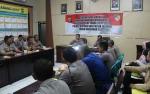 Polres Kapuas Sosialiasi Program Quick Wins Tingkatkan Kinerja Pelayanan Masyarakat