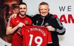 Sheffield United Rekrut Bek Pemilik Rekor Liverpool