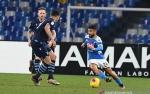 Napoli Singkirkan Lazio dari Coppa Italia Lewat Laga Dramatis