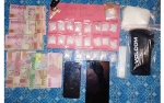 Polres Barito Timur Amankan 100 Gram Sabu