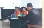 Pakai Sabu, 2 Orang ABK Dijatuhi Hukuman Penjara 1 Tahun 6 Bulan