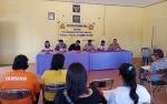 Polres Barito Timur Gelar Sosialisasi Pembuatan SKCK Melalui WhatsApp