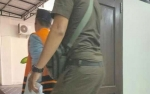 Pembobol Rumah Divonis Rp 15 Bulan Penjara