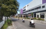 Jalan Tambun Bungai dan Jalan Kinibalu Palangka Raya Steril dari Parkir Liar