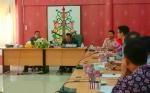 Legislator Ponorogo Belajar Cara Pemekaran ke DPRD Kota Palangka Raya