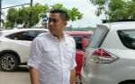 DPRD Kotim Prihatin Dengan Kondisi Lalu Lintas di Kota Sampit