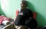 Kakek Togel Tahanan Lapas Sampit Meninggal Dunia