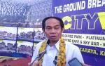 Pembangunan City Walk di Palangka Raya Harus Perhatikan Drainase
