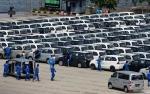 332 Ribu Mobil Buatan Indonesia Dikirim ke Luar Negeri