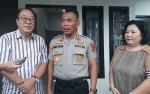 Polres Kobar Siagakan Personel pada Perayaan Imlek