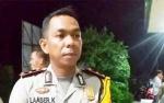 Polisi Tangkap Pelaku Pembunuhan Ibu Kandung di Sekitar Lokasi Kejadian