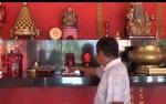 Ratusan Umat Diprediksi Beribadah di Vihara Dharma Syailendra Pangkalan Bun