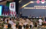 Jokowi Akan Naikkan Usia Pensiun TNI Menjadi 58 Tahun
