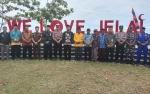 Bupati Sukamara Doakan Kecamatan Jelai Terhindar dari Musibah
