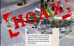 Sanksi Denda Hoaks, Pemasangan CCTV di Kobar Bukan Untuk Terapkan E-Tilang
