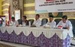 Bupati Barito Timur Buka Forum Konsultasi Publik RKPD Tahun 2021