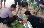 Warga Geger, Ada Jasad Bayi Mengapung di Sungai Seruyan