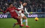 Juve Singkirkan Roma untuk Rebut Tiket Semifinal Coppa Italia