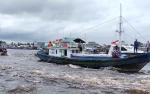 Syukuran Laut Doa untuk Kesejahteraan Nelayan dan Menumbuh-kembangkan Budaya