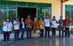 Pemkab Barito Timur Gandeng Permodalan Nasional Madani Berdayakan UMKM