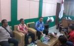 Wakil Bupati Katingan Sambut Baik Adanya Hibah Logistik Pihak KPU