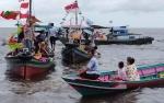 Bupati Sukamara: Kecamatan Jelai Memiliki Banyak Potensi