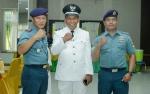 Dukung Pembentukan Lanal, Kepala Desa Sei Kapitan Kumai Siapkan Lahan