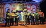 Bupati Kotawaringin Timur Resmi Buka MTQ Kecamatan Baamang