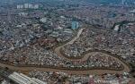 Jakarta dan Sejumlah Daerah Berpotensi Banjir Dampak Hujan Lebat