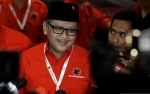 KPK Periksa Hasto Kristiyanto