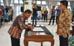 Pemkab Barito Utara Gelar Rapat Kerja Pemerintahan dan Pembangunan
