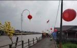 Sambut Imlek, Kelurahan Raja Seberang Bakal Gelar Festival Cap Go Meh