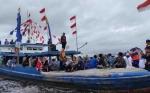 Syukuran Laut Mempererat Hubungan Sesama Nelayan