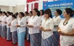 WPKI Sukamara Diharapkan Bermitra Dengan Organisasi Wanita Lain