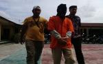 Musisi Palangka Raya Ditangkap di Banjarmasin