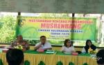 Sekcam Bukit Batu: Musrenbang Kelurahan untuk Bahas Program Prioritas