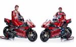Ducati Luncurkan Tunggangan Baru untuk MotoGP 2020