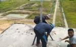 Lapas Sukamara Terima Bantuan Alat Jaringan dari Kemenkominfo