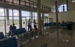 Bandara Kuala Pembuang Lakukan Penerbangan Perdana 2020