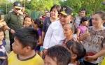 Gubernur Kalimantan Tengah Kembali Tegaskan akan Ambil Alih Jalan Eks Pertamina