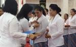 Pemkab Sukamara Berikan Dukungan Kepada Organisasi PWKI