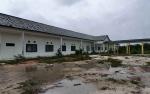 Rumah Sakit di Kolam Jadi Penyangga Bagian Barat Kobar