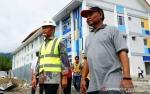Menko PMK Muhadjir Effendy Tinjau Persiapan PON XX Papua
