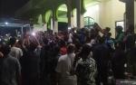 Polisi: Sekelompok Orang Serang Masjid