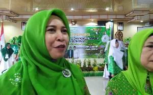 5 PAC Muslimat NU Sudah Terbentuk di Palangka Raya